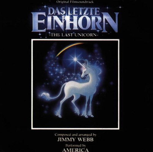 The Last Unicorn Soundtrack